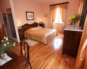 Villa Moretti - Trogir - Bedroom