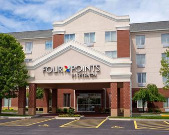 Four Points by Sheraton St. Louis - Fairview Heights - Fairview Heights - Gebäude