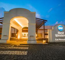 Best Western Las Mercedes Airport