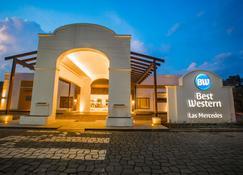 Best Western Las Mercedes Airport - Managua - Edificio