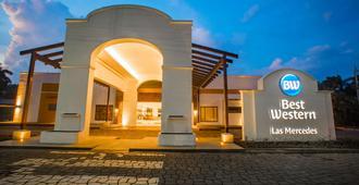 Best Western Las Mercedes Airport - מנגואה