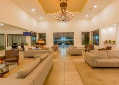 Best Western Las Mercedes Airport - Managua - Area lounge