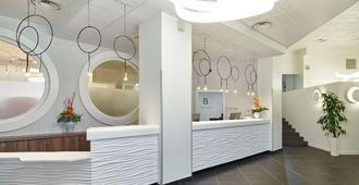 Hotel Le Bayonne - Bayonne - Reception