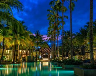 Twinpalms Phuket - Choeng Thale - Pool