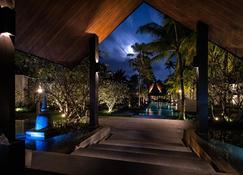Twinpalms Phuket Hotel (SHA Plus+) - Choeng Thale - Zwembad