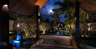 Twinpalms Phuket - Choeng Thale - Piscine