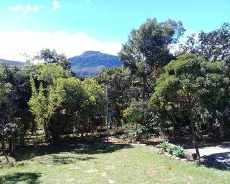 Pousada Casa do Arco - Santana do Riacho - Outdoor view
