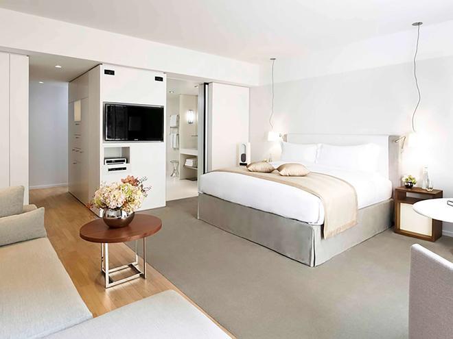 Sofitel Paris Arc de Triomphe - Paris - Bedroom