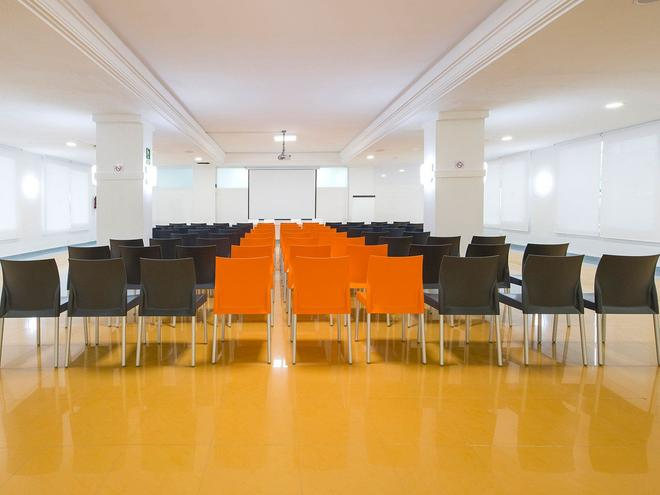 Hotel Playasol Mare Nostrum - Ibiza - Meeting room