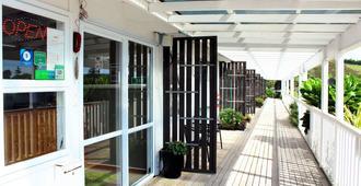 Te Awa Motel - וונגאנוי