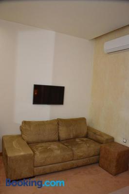 Deves Hotel - Náfplio - Living room