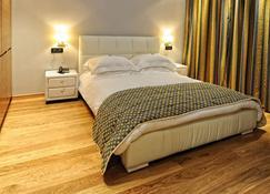 Hotel Iliana - Filippiáda - Schlafzimmer