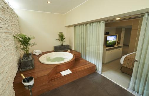 Sol de Oro Hotel & Suites - Lima - Bathroom