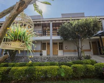 Hotel Casa Caelum - Comitan de Dominguez - Building