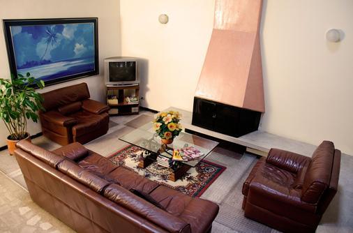 Hotel Casa Chico 101 - Bogotá - Living room