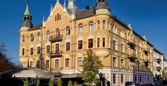 Frogner House Apartments - Bygdøy Allé 53 - Όσλο - Κτίριο