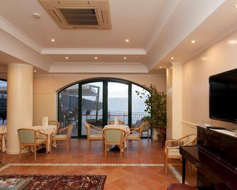 Best Western Hotel La Conchiglia - Palinuro - Lounge