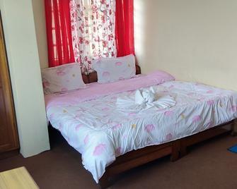 Hotel Panda International - Gangtok - Bedroom