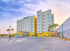 City Express Mexicali - Mexicali - Building