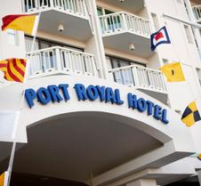 Port Royal Oceanfront Hotel