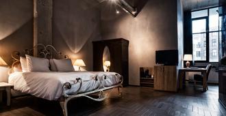 Inntel Hotels Art Eindhoven - Eindhoven - Bedroom
