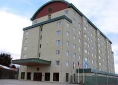 호텔 디에고 데 알마그로 푼타 아레나스 - 푼타 아레나스 - 건물