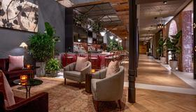 The Eliza Jane, in The Unbound Collection by Hyatt - New Orleans - Lobby