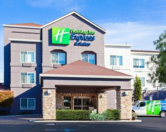 Holiday Inn Express & Suites Oakland-Airport - Oakland - Edificio