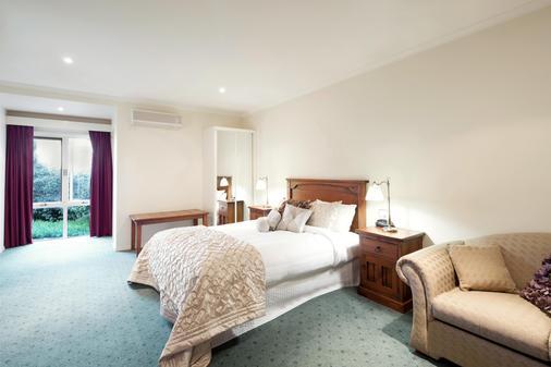 Best Western Crystal Inn - Bendigo - Bedroom