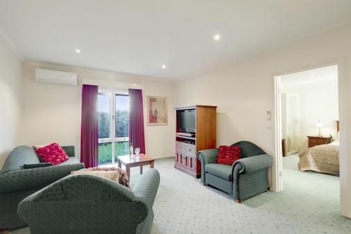 Best Western Crystal Inn - Bendigo - Living room