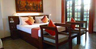 Lario Resort - Sigiriya - Bedroom