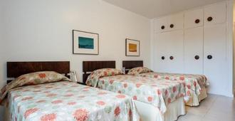 Flamengo Palace Hotel - Rio de Janeiro - Bedroom
