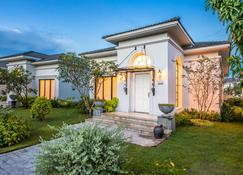 Vinpearl Discovery 2 Phu Quoc - Phu Quoc - Building