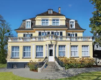 Villa Oranien Hotel Restaurant - Diez - Gebouw