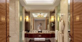 The Ritz-Carlton, Chengdu - Chengdu - Bathroom