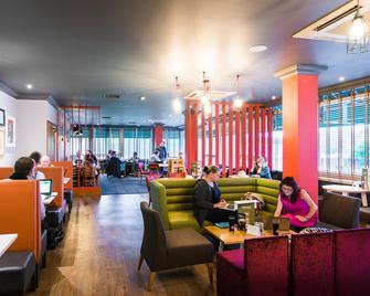 Holiday Inn Stoke on Trent M6, Jct 15 - Stoke-on-Trent - Σαλόνι