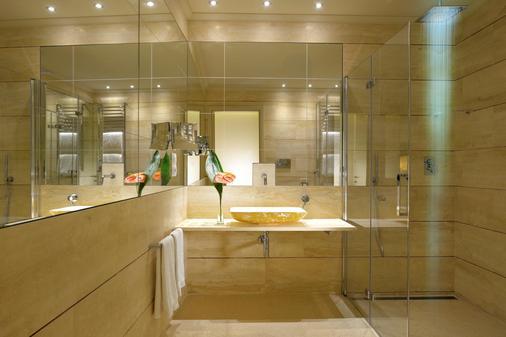 Grand Hotel Minerva - Florence - Bathroom