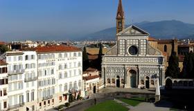 Grand Hotel Minerva - Florence - Accommodatie extra