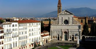 Grand Hotel Minerva - Florence - Accommodatie extra