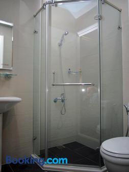 A Ace Hotel - Đài Trung - Phòng tắm