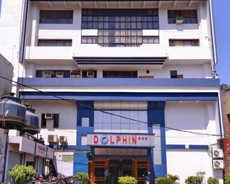 Hotel Dolphin - Jalandhar - Κτίριο