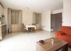 Apartments Vila Piranesi - Piran - Living room