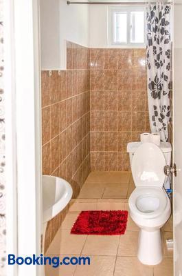 Czech Beach House Adults Only - Nueva Valencia - Bathroom