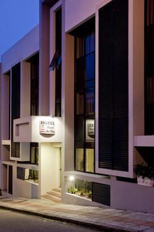 Farol Da Ilha Hotel - Florianopolis - Κτίριο