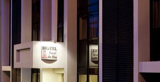 Farol Da Ilha Hotel - Florianopolis - Toà nhà