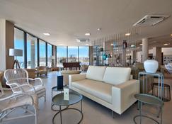 Labranda Riviera Hotel & Spa - เมลลิฮา - เลานจ์