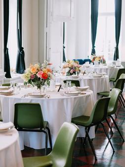 Ace Hotel Pittsburgh - Pittsburgh - Banquet hall