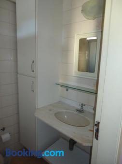 Residencial Genéve - Sao Paulo - Phòng tắm