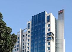 Mercure Manaus Hotel - Manaus - Building