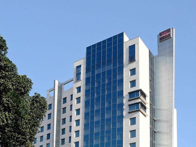 Mercure Manaus Hotel - Manaos - Edificio